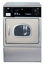 Continental Girbau Card/Coin Operated Washer/Dryers